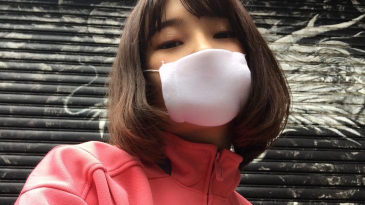 安定のマスク女子人気、やはりマスクフェチ人口は多い