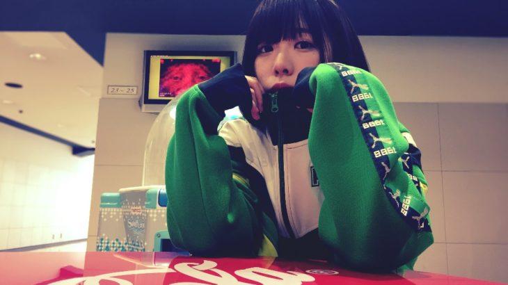ジャージ姿の女の子は好きですか? -渋谷- #tracktopgirl 番外編