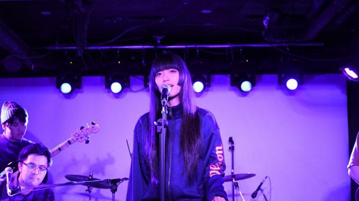 12/22 GGAライブ御礼 & tracktop girl 番外編 #ナムい