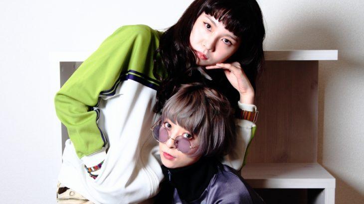 【Hink & ルアン】ジャージ姿の女の子は好きですか?tracktop girl 更新
