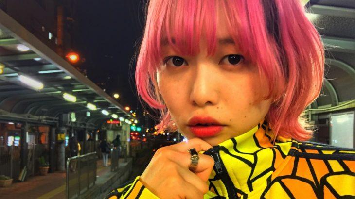 tracktop girl カナスタ reprise