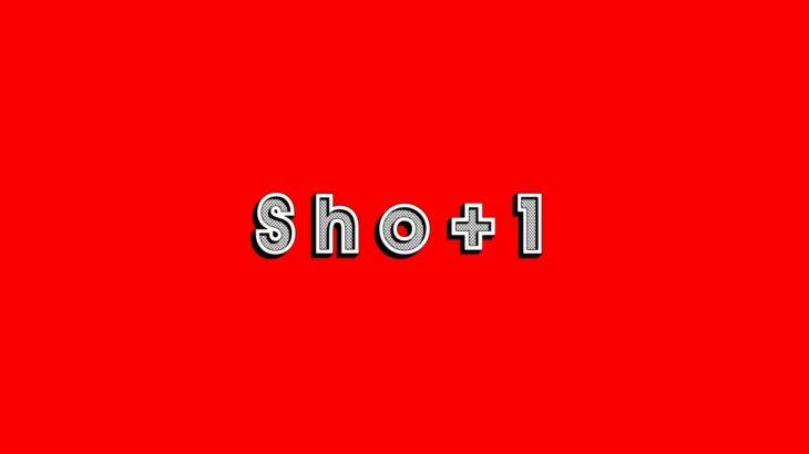 株式会社 Sho plus 1 のウェブサイトを作成させていただきました