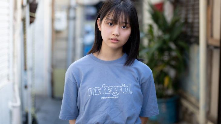 古波蔵心杏-blog