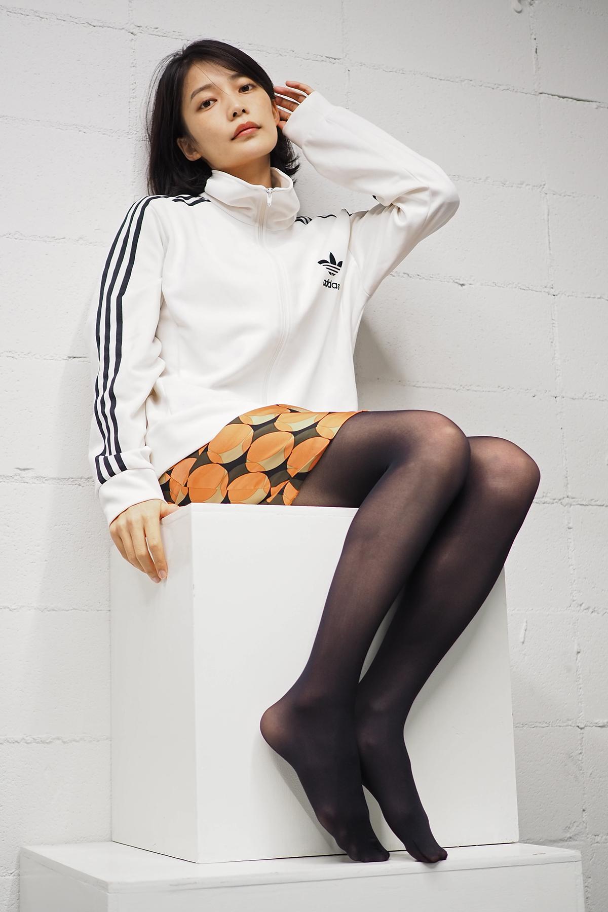 tracktop girl 栗山