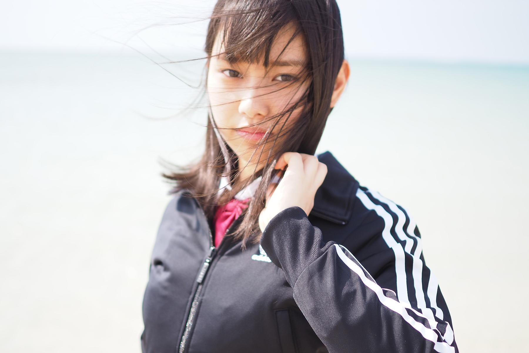 美少女図鑑アワード2020 準グランプリ