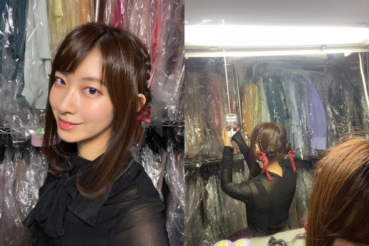 檜山沙耶さん