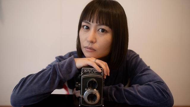 【ポートレート】tracktop girl MIYUKIさん