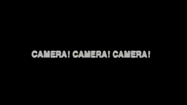 Camera! Camera! Camera! そもそもみなさん五輪に興味ありましたっけ