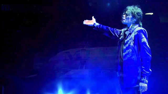 Man in the mirror / Michael Jackson